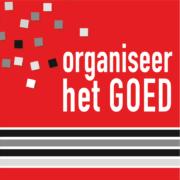 Organiseer het Goed